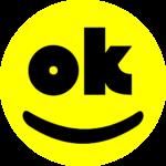 ok ok creative logo