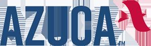 azuca cannabis edibles logo