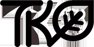 tko cbd cannabis logo