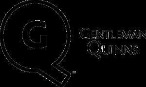 gentleman quinns logo